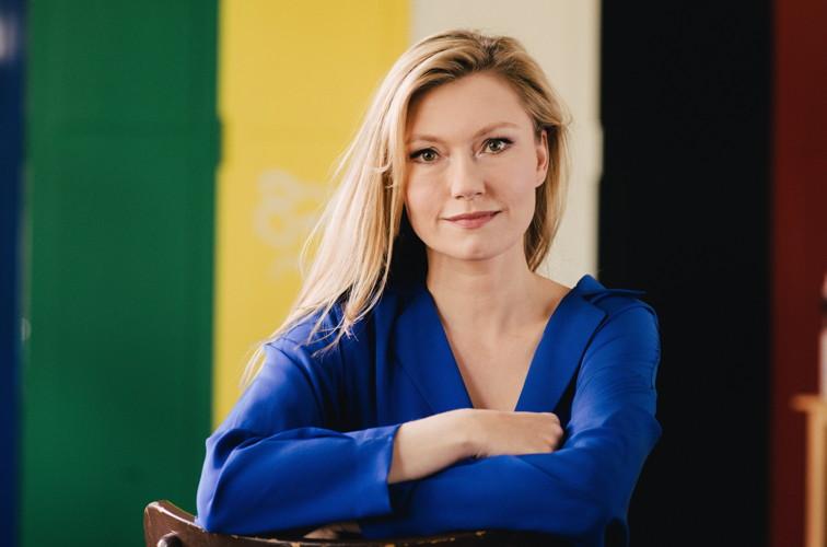 Johanna Christine Gehlen – Dreharbeiten