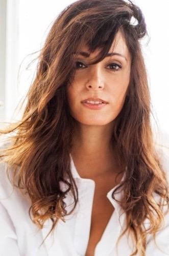 Vanessa Patrichi