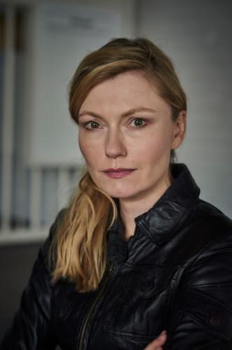 Johanna Gehlen